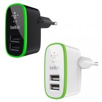 СЗУ BELKIN 2 USB 2.1А