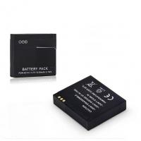 Аккумуляторная батарея для Xiaomi Yi Action Camera 1010 мАч