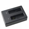 Зарядное устройство для 2-х аккумуляторов SJCAM M20