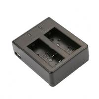 Зарядное устройство для 2-х аккумуляторов SJCAM sj4000, sj5000