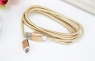 USB-MicroUSB (текстильная оплетка)