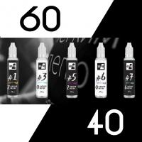 Е-ЖИДКОСТЬ Safesmoking 60/40