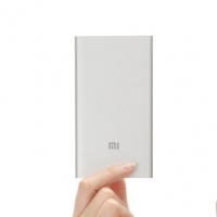 Xiaomi Power Bank 5000 mAh slim