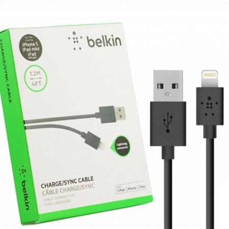 Кабель Belkin для iPhone 5