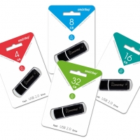 USB 2.0 серия Crown Smartbuy