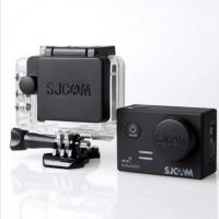 Защита объектива и аквабокса SJ5000