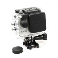 Защита объектива и аквабокса SJ4000